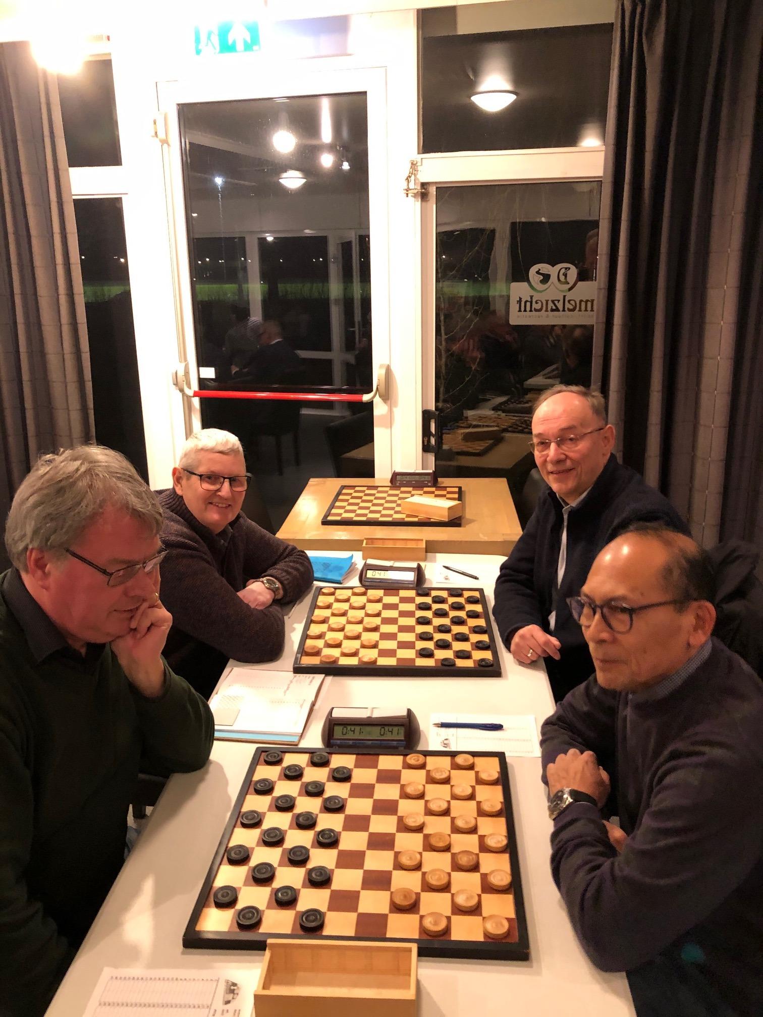 """Featured image for """"Twee RDS'ers in finale Brabants beker kampioenschap"""""""